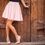 Rok of jurk? Wat vinden meisjes leuker?